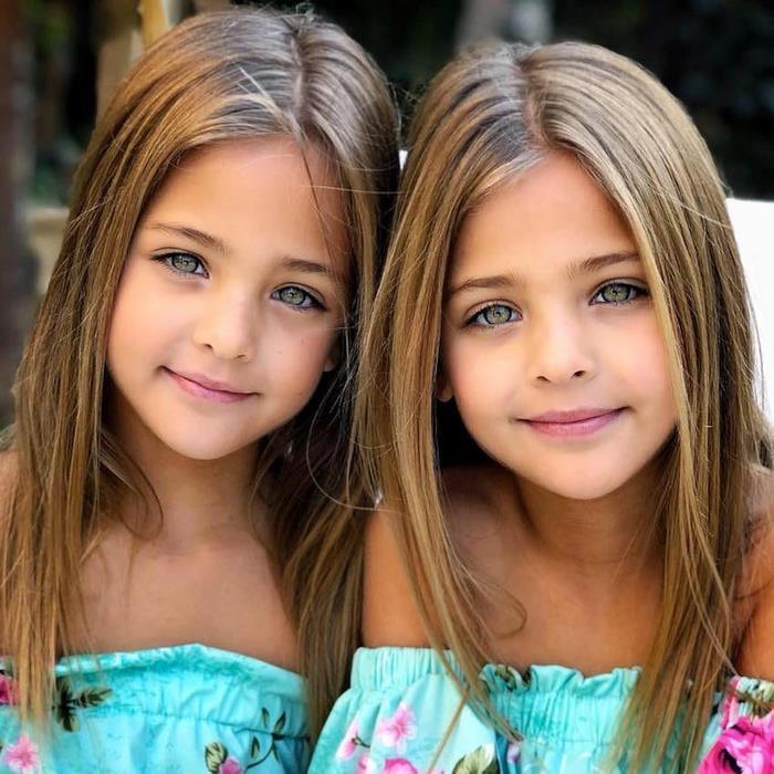 Картинка крутые сестры