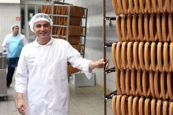 Макдоналдс срочно закрыли в Швейцарии: первые подробности