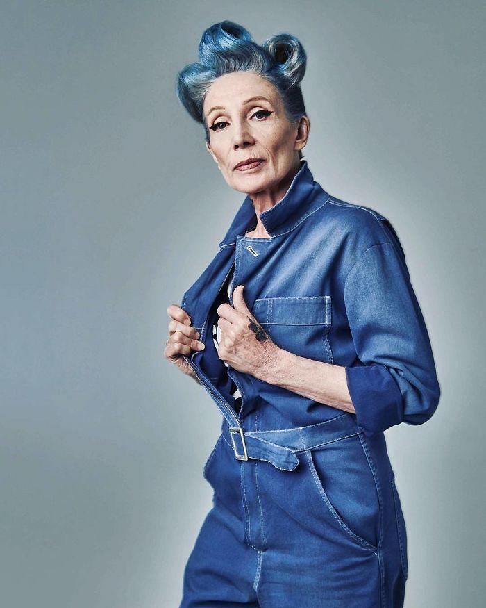 Работа для модели 45 лет как одеться полной девушке на работу