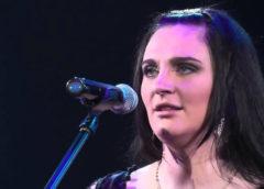 Исполнение Елены Ваенги песни «Сынок», от которого ни одна мать не сможет сдержать слёзы