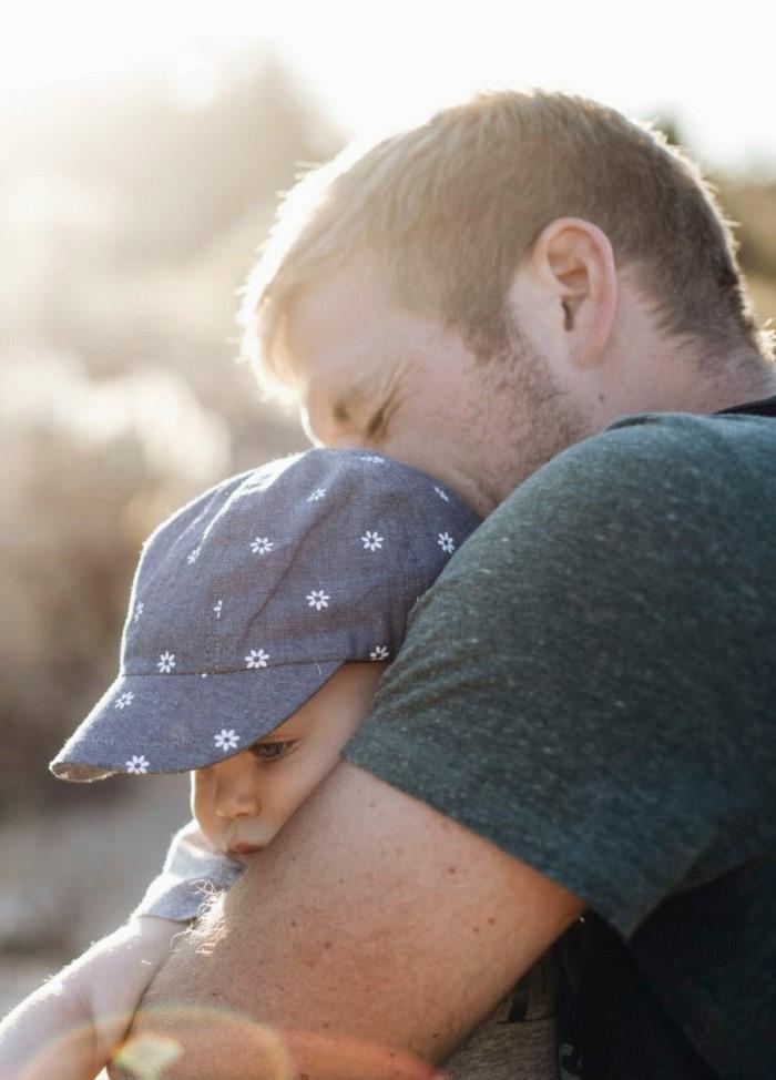 Каждый папа должен вбить в голову сыну эти 9 истин о браке