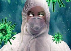 Некоторая статистика и свежие новости о пандемии коронавируса