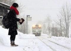 В Японии железнодорожный вокзал работает ради единственного пассажира