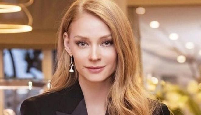 Светлана Ходченкова сыграет роль Анны Карениной в первом российском проекте Netflix