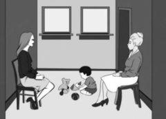 ТЕСТ: Кто из этих женщин является матерью ребенка? Ответ многое расскажет о вас и вашем характере