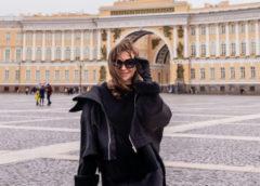 Блогерша Блиновская обозвала бомжами тех, у кого нет денег на ее марафоны