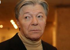 «Высох» просто. Миронова показала фото с постаревшим 83-летним Збруевым
